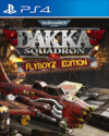 Warhammer 40,000: Dakka Squadron for PlayStation 4