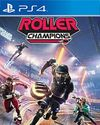 Roller Champions for PlayStation 4