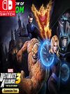 Marvel Ultimate Alliance 3: The Black Order – Fantastic Four: Shadow of Doom for Nintendo Switch