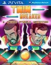 Twin Breaker: A Sacred Symbols Adventure for PS Vita
