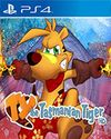 TY the Tasmanian Tiger HD for PlayStation 4