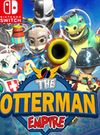 The Otterman Empire for Nintendo Switch