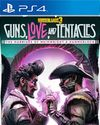 Borderlands 3: Guns, Love, and Tentacles for PlayStation 4