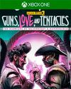 Borderlands 3: Guns, Love, and Tentacles for Xbox One