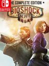 BioShock Infinite: The Complete Edition for Nintendo Switch