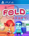 A Fold Apart for PlayStation 4