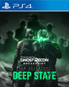 Tom Clancy's Ghost Recon Breakpoint Episode 2: Deep State for PlayStation 4