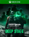 Tom Clancy's Ghost Recon Breakpoint Episode 2: Deep State for Xbox One