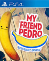 My Friend Pedro for PlayStation 4