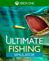 Ultimate Fishing Simulator for Xbox One