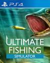 Ultimate Fishing Simulator for PlayStation 4