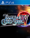 The Legend of Heroes: Trails of Cold Steel IV for PlayStation 4
