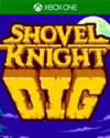 Shovel Knight Dig for Xbox One