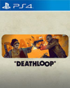 Deathloop for PlayStation 4