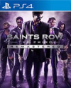 Saints Row: The Third Remastered for PlayStation 4
