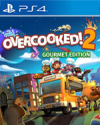 Overcooked! 2: Gourmet Edition for PlayStation 4