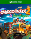 Overcooked! 2: Gourmet Edition for Xbox One