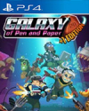 Galaxy of Pen & Paper +1 Edition for PlayStation 4