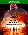 State of Decay 2: Juggernaut Edition for Xbox One
