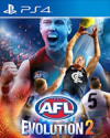 AFL Evolution 2 for PlayStation 4