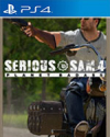 Serious Sam 4: Planet Badass for PlayStation 4