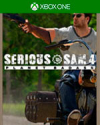 Serious Sam 4: Planet Badass for Xbox One