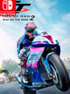 TT Isle of Man Ride on the Edge 2 for Nintendo Switch