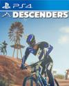 Descenders for PlayStation 4
