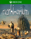 Machinarium for Xbox One