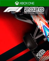 F1 2020 for Xbox One