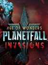 Age of Wonders: Planetfall - Invasions for PC