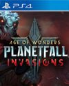 Age of Wonders: Planetfall - Invasions for PlayStation 4