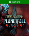 Age of Wonders: Planetfall - Invasions for Xbox One