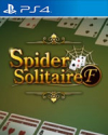 Spider Solitaire F for PlayStation 4
