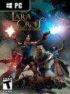 Lara Croft and the Temple of Osiris for PC