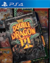 DOUBLE DRAGON Ⅲ: The Sacred Stones for PlayStation 4
