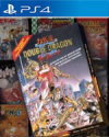 DOUBLE DRAGON Ⅱ: The Revenge for PlayStation 4