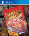 DOUBLE DRAGON for PlayStation 4