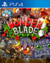 Wonder Blade for PlayStation 4