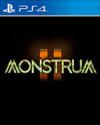 Monstrum 2 for PlayStation 4