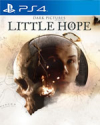 The Dark Pictures Anthology: Little Hope for PlayStation 4