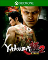 Yakuza Kiwami 2 for Xbox One