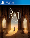 Raji: An Ancient Epic for PlayStation 4