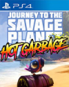 Journey to the Savage Planet: Hot Garbage for PlayStation 4