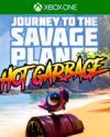Journey to the Savage Planet: Hot Garbage for Xbox One