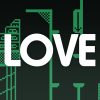 LOVE by Fred Wood for iOS