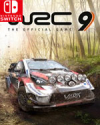 WRC 9 The Official Game for Nintendo Switch