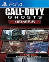 Call of Duty: Ghosts - Nemesis for PlayStation 4
