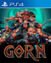 GORN for PlayStation 4