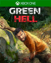 Green Hell for Xbox One